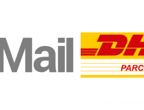 UK Mail Rebranding To DHL Parcel UK